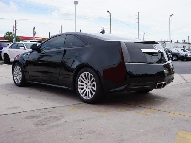 Cadillac CTS 2013 price $12,995