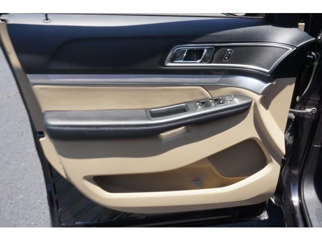 Ford Explorer 2017 price $22,699