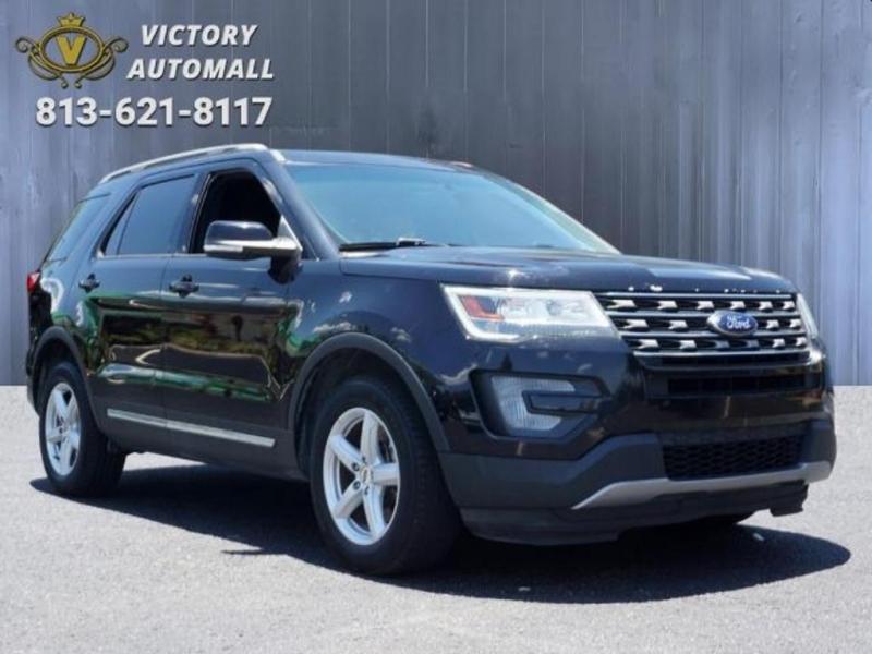 Ford Explorer 2017 price $19,995