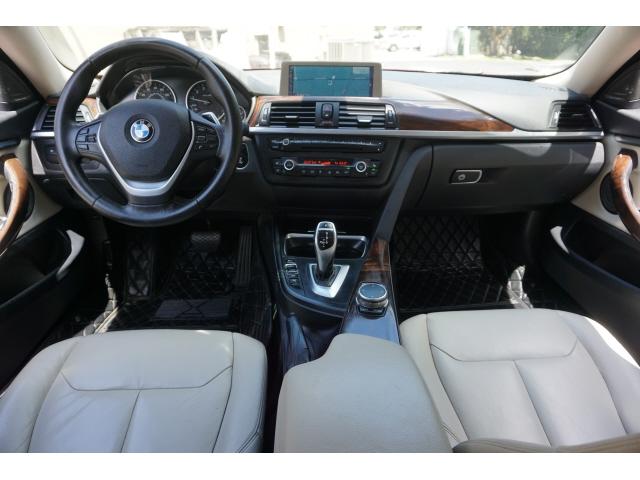 BMW 4 Series 2015 price $19,490