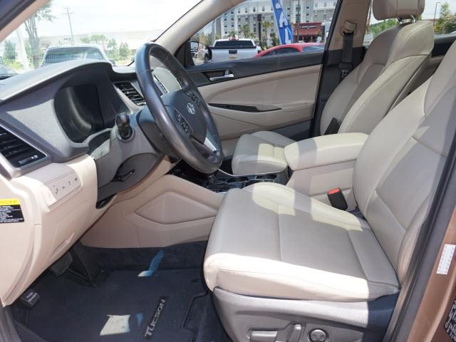 Hyundai Tucson 2016 price $17,990