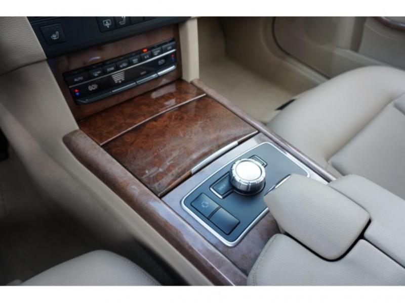 Mercedes-Benz E-Class 2013 price $15,995