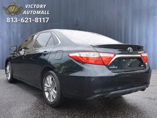 Toyota Camry 2015 price $13,879