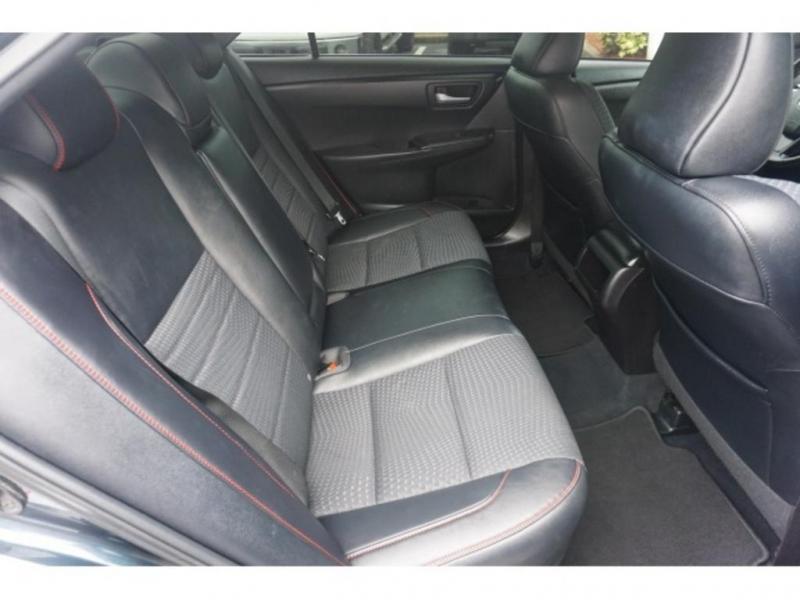 Toyota Camry 2015 price $14,591