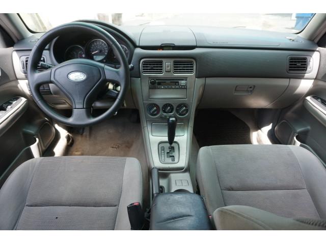 Subaru Forester 2008 price $5,680