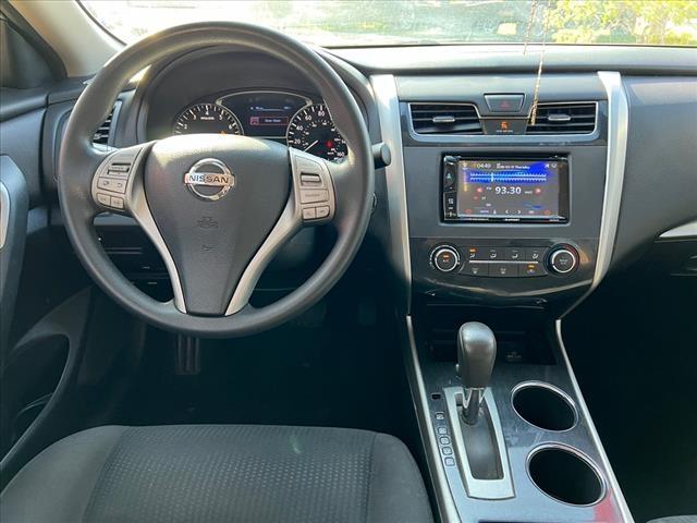 Nissan Altima 2014 price $11,423
