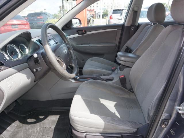 Hyundai Sonata 2009 price $4,995