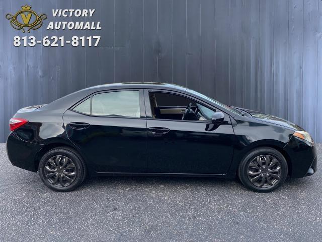 Toyota Corolla 2014 price $12,425
