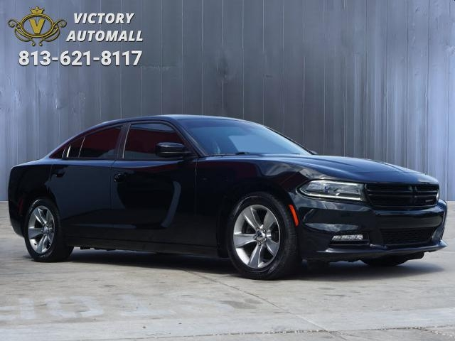 Dodge Charger 2016 price $18,990