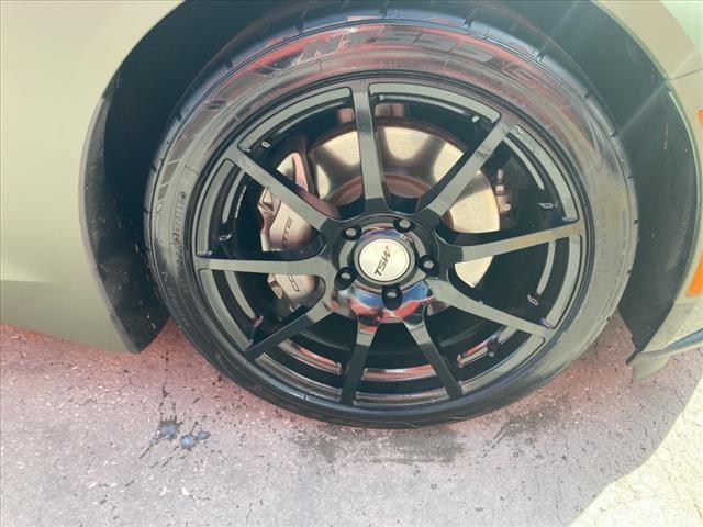 Chevrolet Corvette 2017 price $46,997