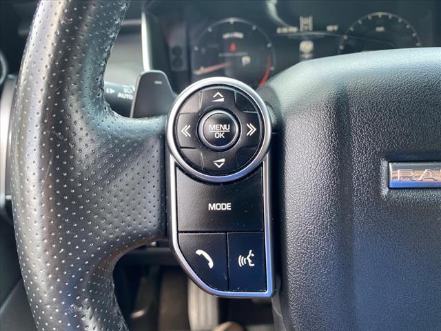 Land Rover Range Rover Sport 2015 price $51,998