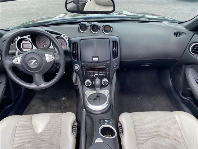 Nissan 370Z 2010 price $15,498