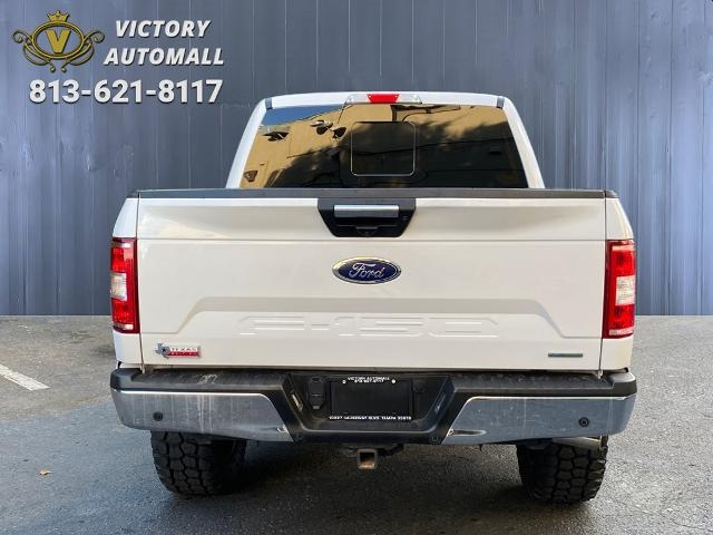 Ford F-150 2018 price $30,820