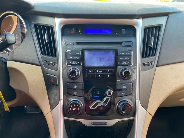 Hyundai Sonata 2011 price $5,495