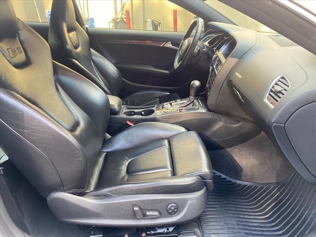 Audi S5 2010 price $13,995