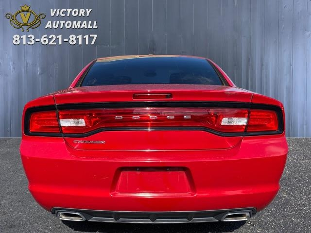 Dodge Charger 2013 price $12,887