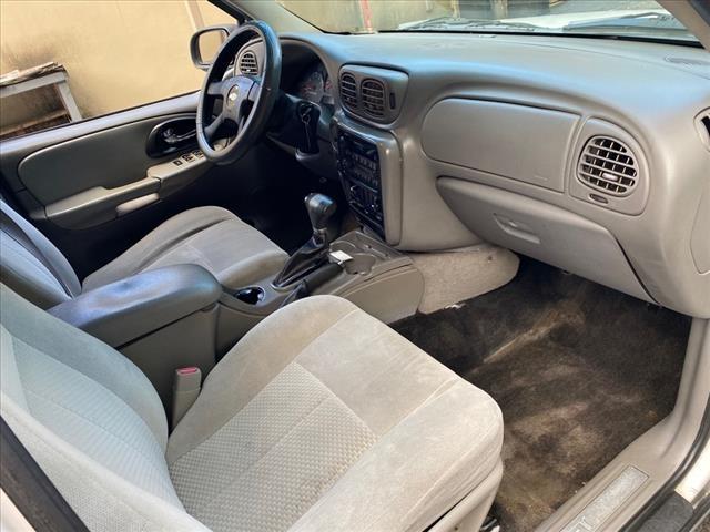 Chevrolet TrailBlazer 2007 price $3,995