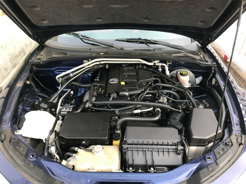 Mazda MX-5 Miata 2008 price $10,500