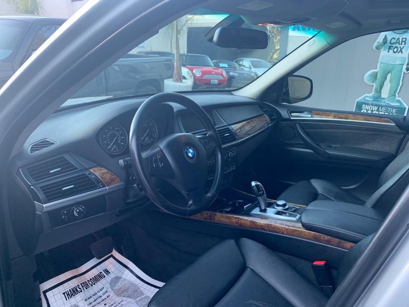 BMW X5 2007 price $7,999