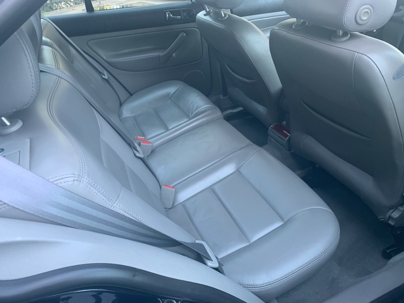Volkswagen Jetta 2000 price $3,299