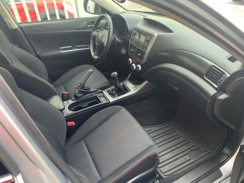Subaru Impreza Sedan WRX 2013 price $12,988