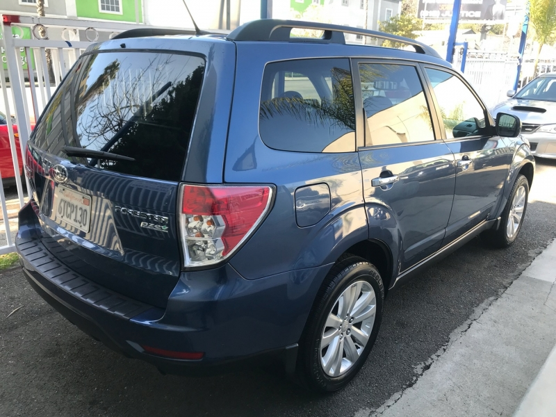 Subaru Forester 2011 price $10,999