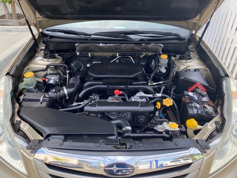 Subaru Outback 2010 price $6,999