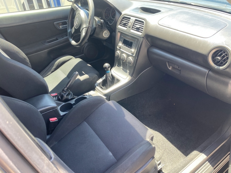 Subaru Impreza Wagon (Natl) 2005 price $6,999