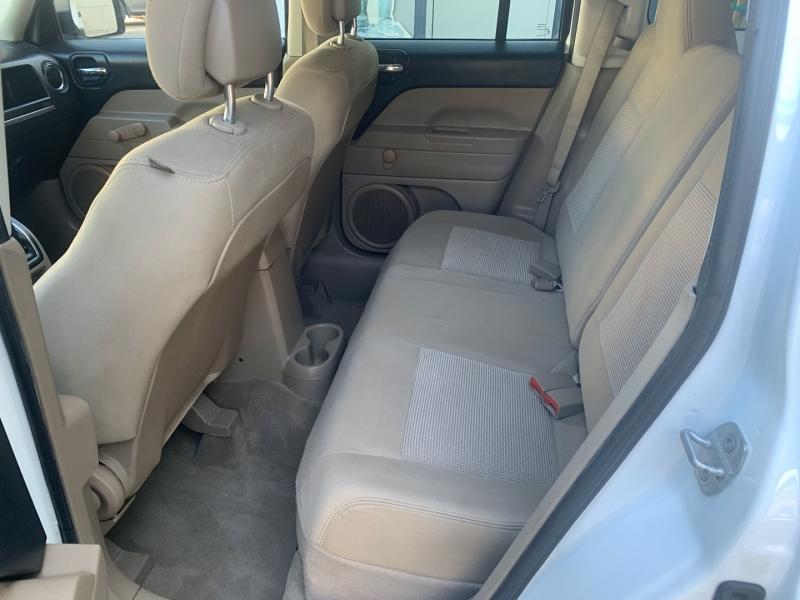 Jeep Patriot 2014 price $6,988