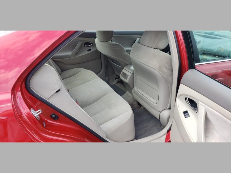 Toyota Camry 2008 price $5,150