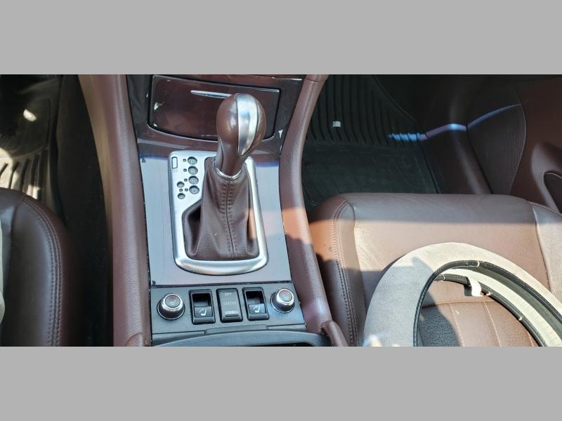 Infiniti EX35 2011 price $7,400