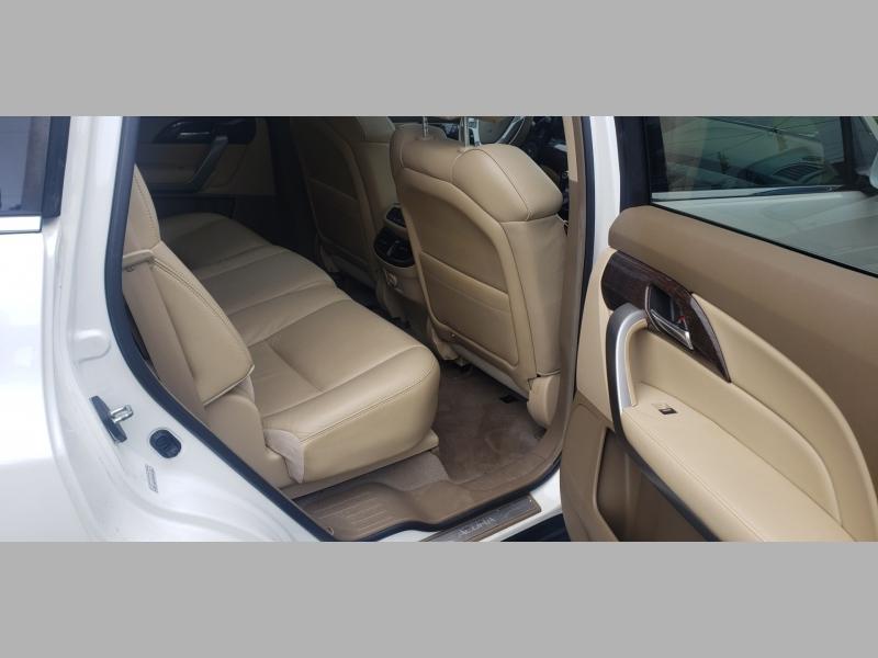 Acura MDX 2010 price $8,800