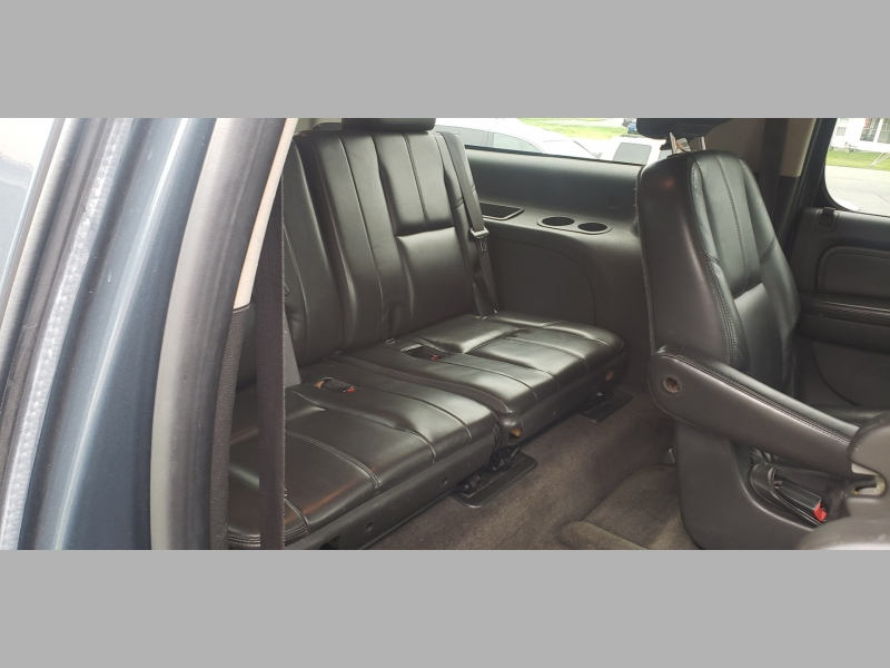 GMC Yukon XL 2007 price $7,900