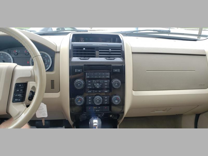 Ford Escape 2012 price $6,650