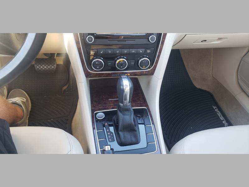 Volkswagen Passat 2012 price $10,250