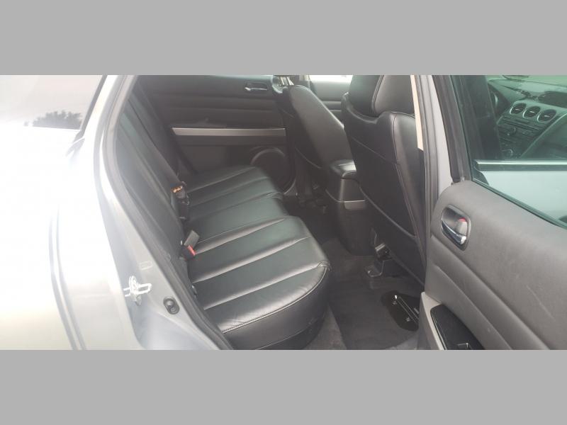 Mazda CX-7 2011 price $6,300