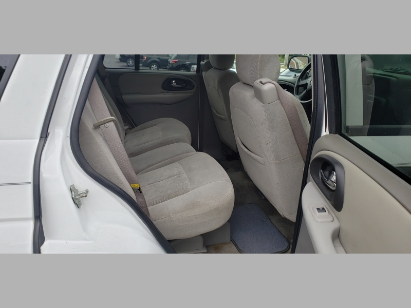 Chevrolet TrailBlazer 2006 price $3,500
