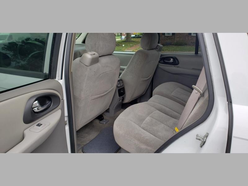 Chevrolet TrailBlazer 2006 price $2,900