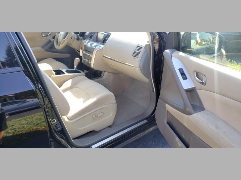 Nissan Murano 2014 price $8,600