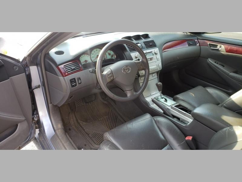 Toyota Camry Solara 2004 price $3,900