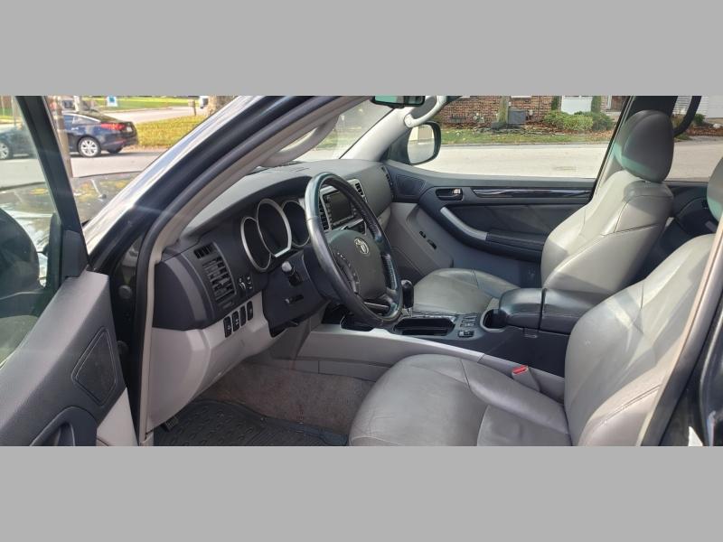 Toyota 4Runner 2007 price $9,750