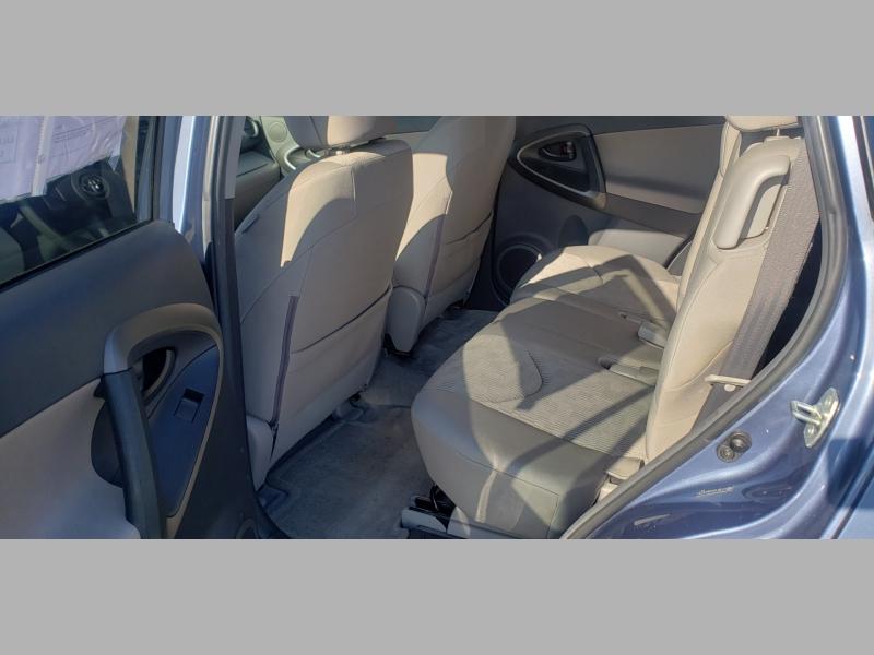 Toyota RAV4 2011 price $7,200