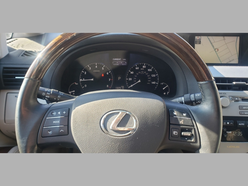 Lexus RX 350 2010 price $11,700