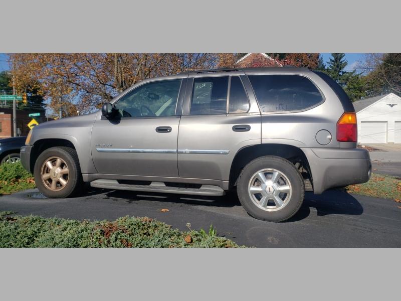 GMC Envoy 2006 price $4,300