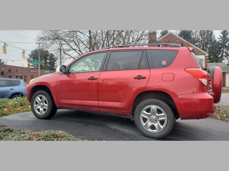 Toyota RAV4 2006 price $4,600