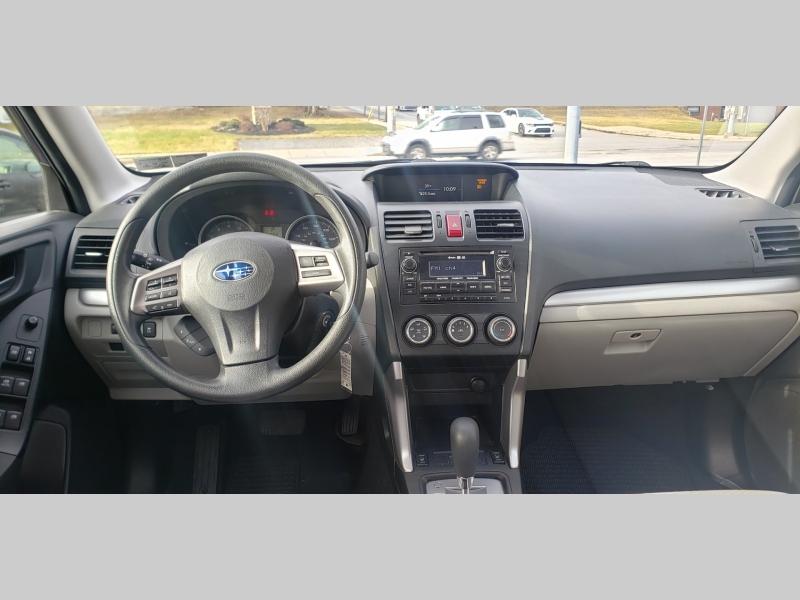 Subaru Forester 2015 price $9,900