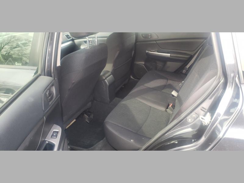 Subaru Impreza Wagon 2015 price $7,400