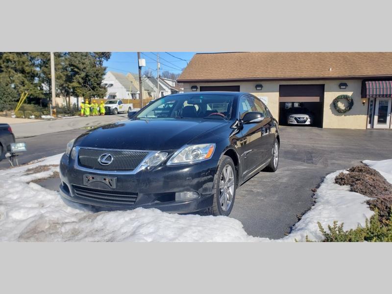 Lexus GS 350 2009 price $8,800