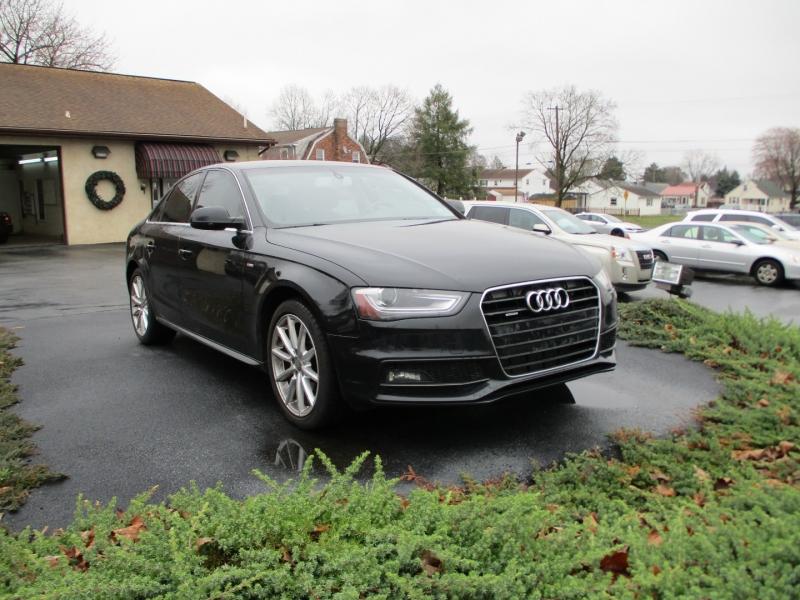 Audi A4 2014 price $9,900
