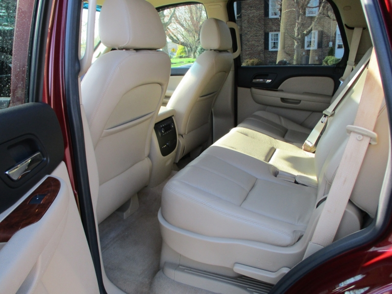 Chevrolet Tahoe 2008 price $10,900